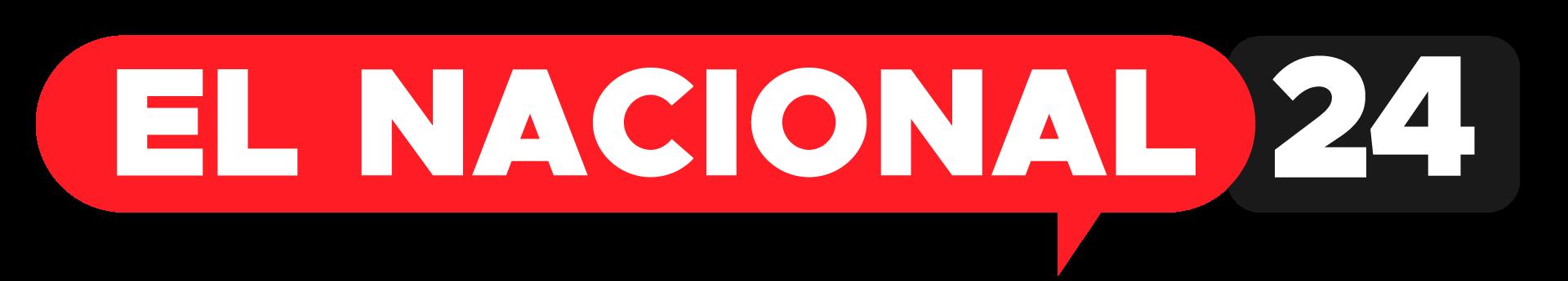 Logo de El Nacional 24